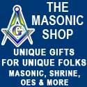 The Masonic Shop